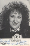 Angie loved the Invincible Boys!!