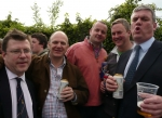 2008. Dog robbers are back in fashion